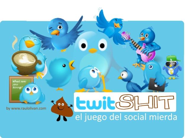 Logo TUITSHIT El Juego