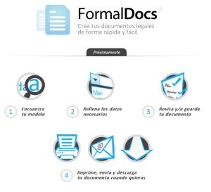 Formal Docs
