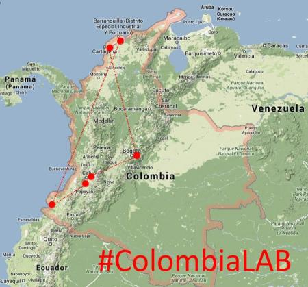 Colombia LAB