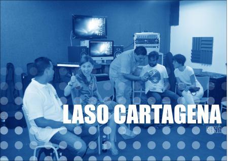 Laso Cartagena