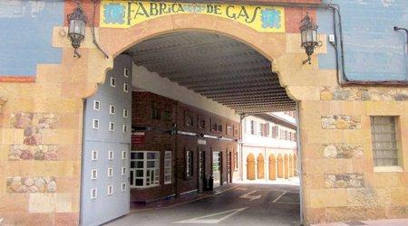 Fábrica de Gas. Oviedo