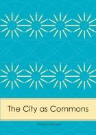 Portada City as commons